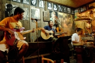 Balay Tubay: El Nido\'s only Live venue bar