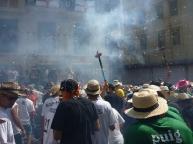 Festa Major Firecrackers