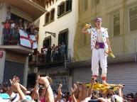 Festa Major Ball de Pastorets