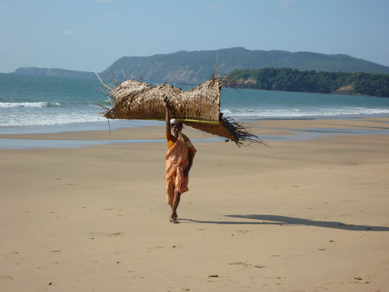 Native at Agonda Beach