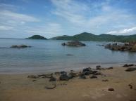 Colomb Beach Cove
