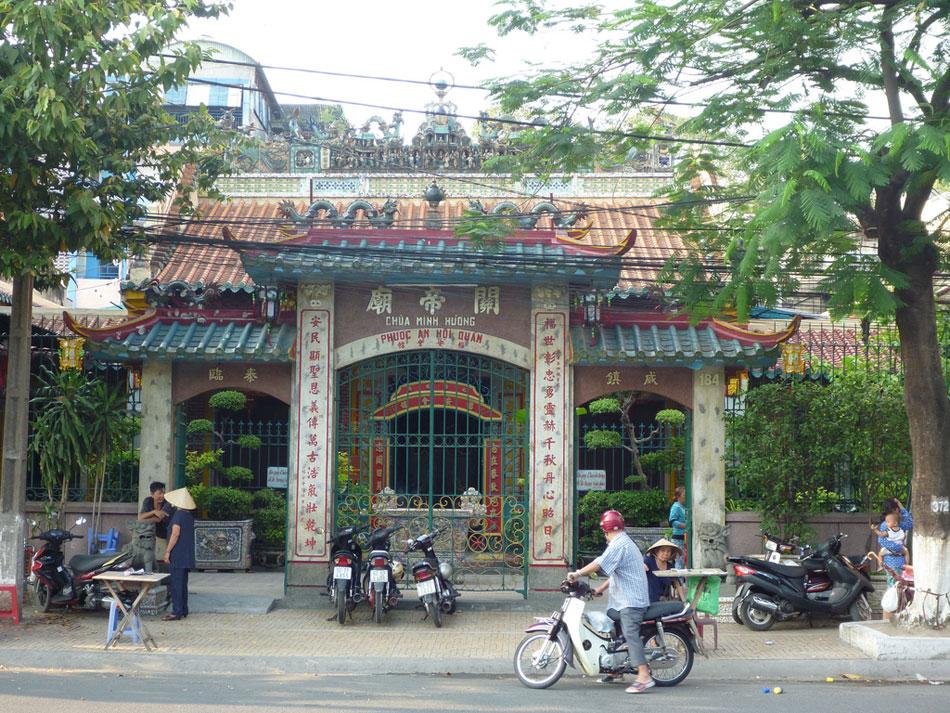Pagoda-in-Cholon