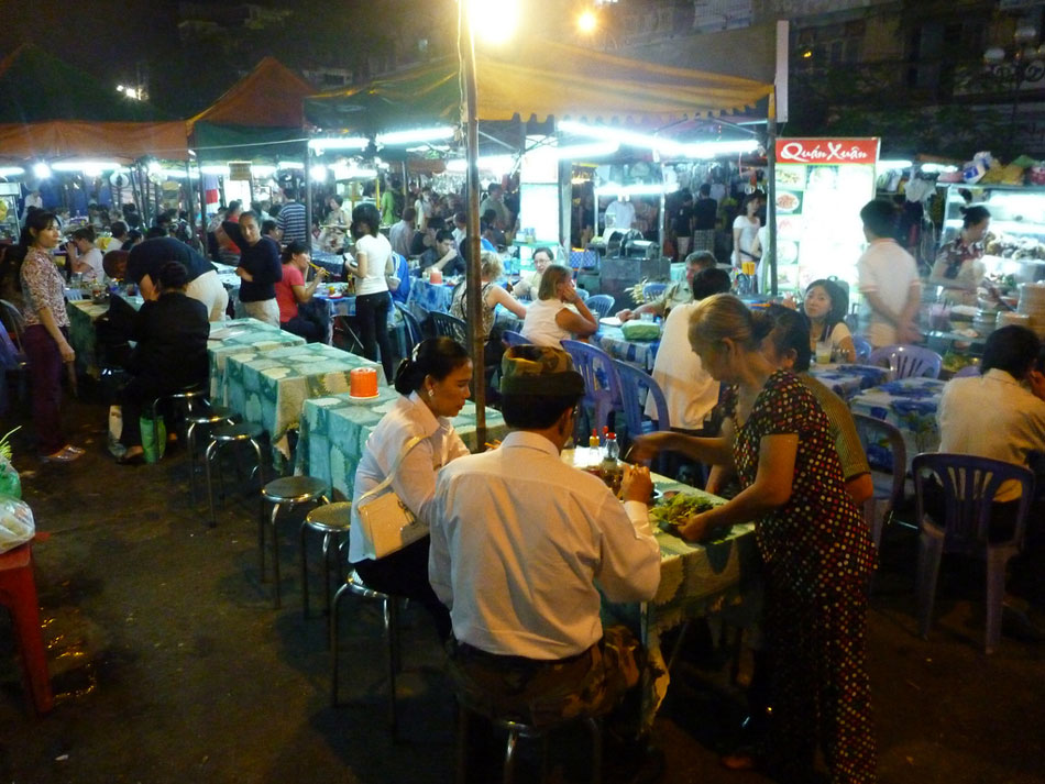 Sidestreet-restaurants