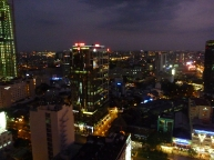 HCMC-View-from-hilton-rooft