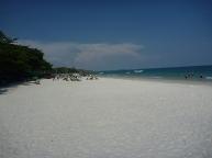 Ko Samet beach life