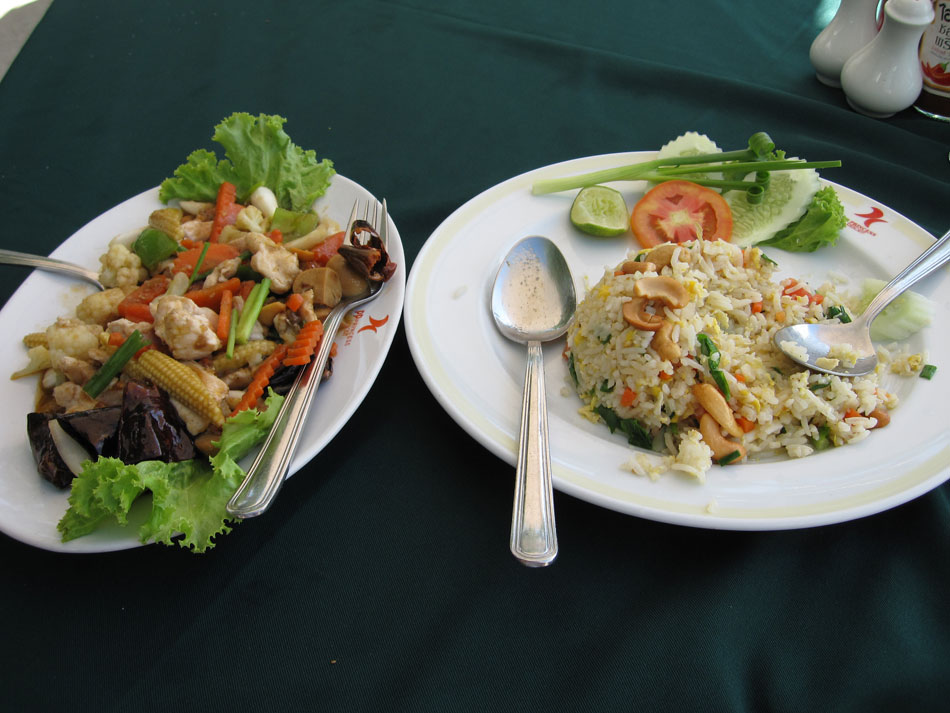 southern-thai-food