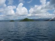 Pagdanan Bay Islands