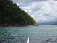 Banca island hopping