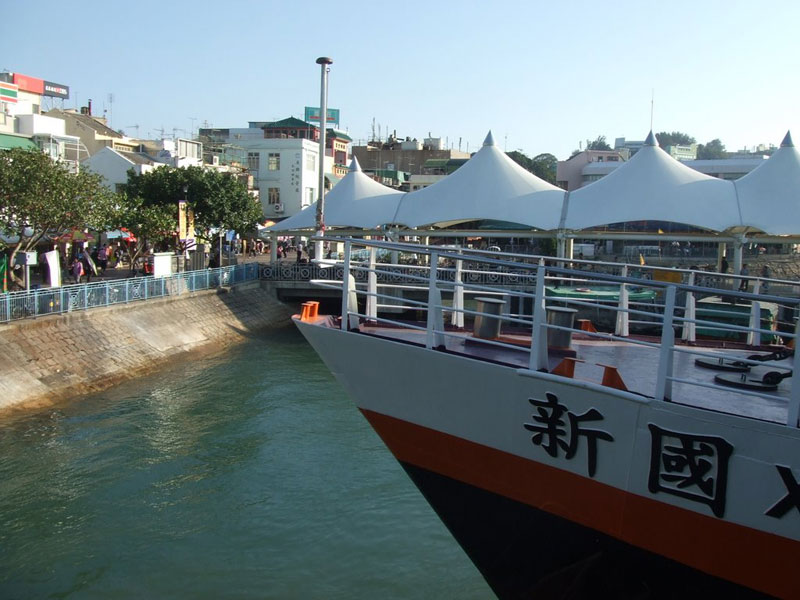 fist-ferry-arriving-in-cheung-chau.JPG