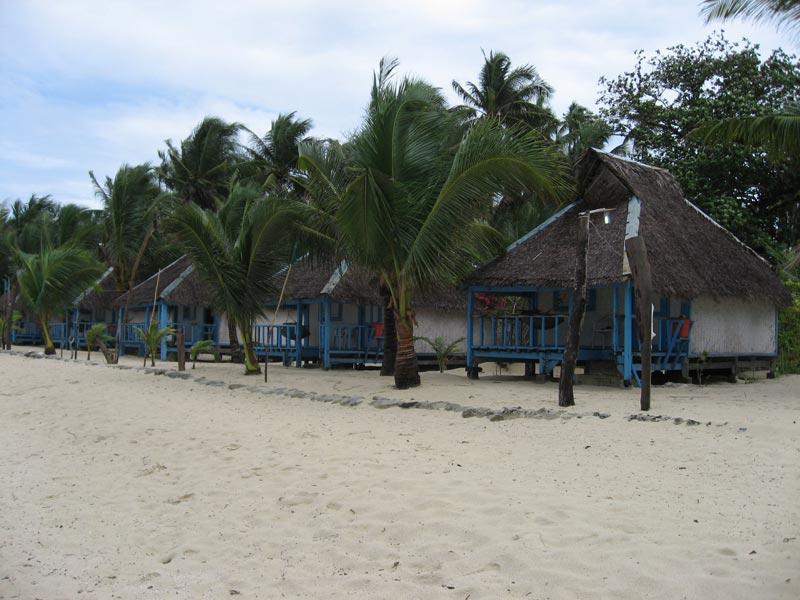Coco Loco Island and Resort