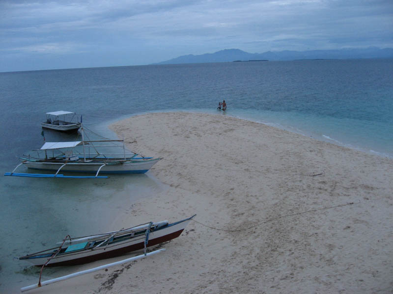 Coco Loco Island ends here