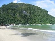 El Nido Beach, Palawan