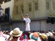 Festa Major Cercolets