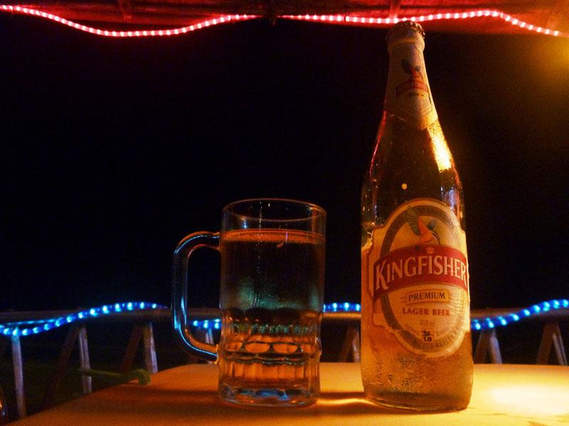 Kingfisher-beach