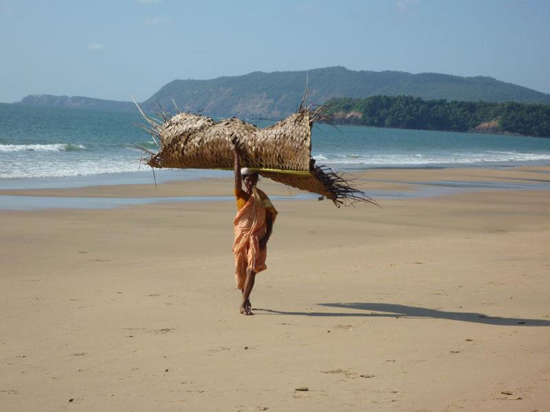 Native at Agonda Beach