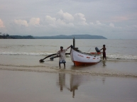 Boats-on-Palolem-beach