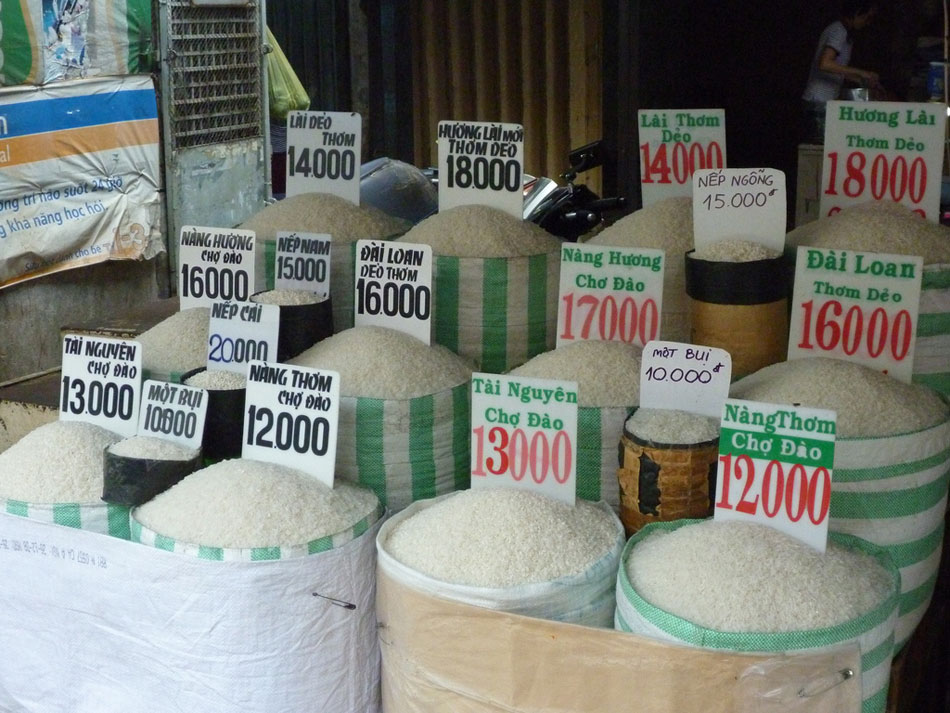 All-kinds-of-rice
