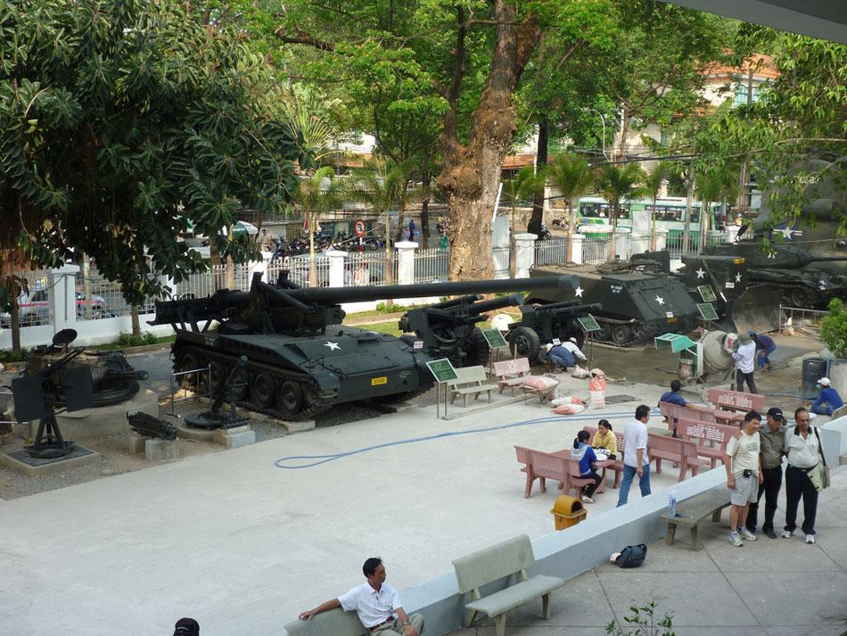 The-War-Remnants-Museum