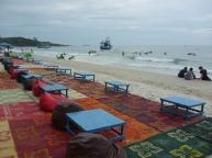 Ko Samet beach bars