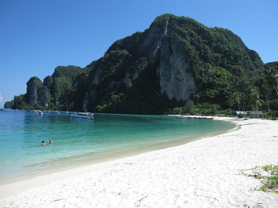 beach-at-Ao-Ton-Sai