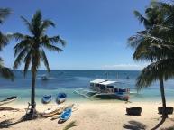 beachfront at Ocean Vida Resort