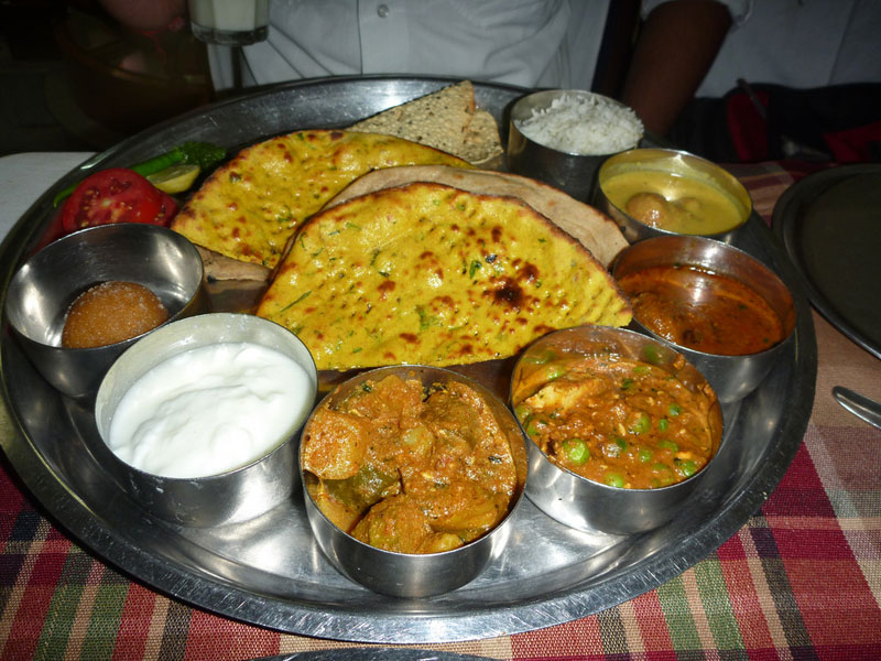 More-Thali