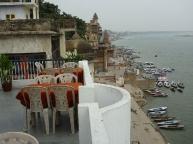 Arrival-in-Varanasi