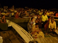Crowd-enjoying-the-ceremony