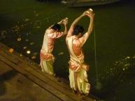 Maha Aarti  end