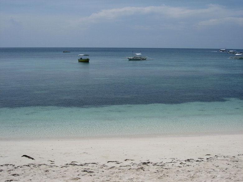 Lost Horizon Resort Beachfront